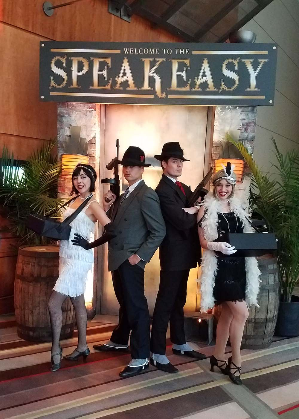 Event Entertainment Services