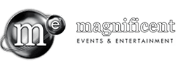 Magnificent Events Logo